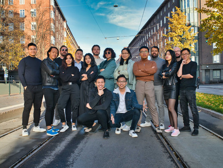 Experimenting with the uncertain – interview with the new Finnish Changemakers of the Year