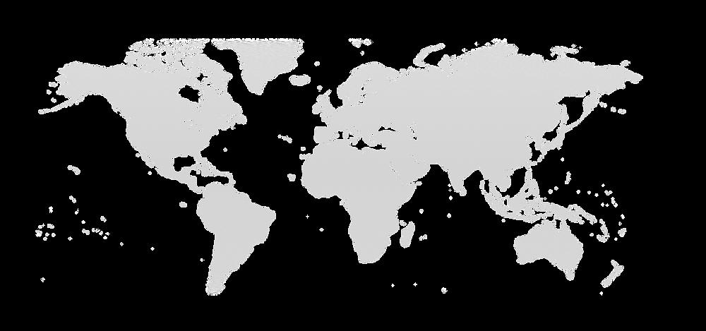 Shifo Foundation - World Map