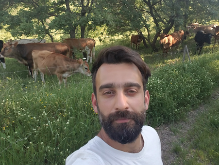 From Turkey to Sweden to spread regenerative agriculture