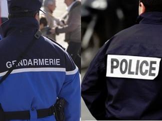 Projet de loi renforçant la sécurité intérieure et la lutte contre le terrorisme