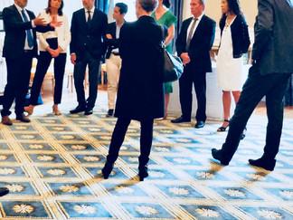 Retour en photo sur la visite du Premier Ministre, Edouard Philippe, à Nantes