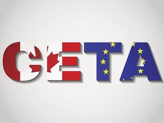 Débat sur les Conditions de mise en œuvre de l'Accord économique et commercial global (CETA)