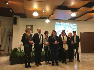 Discours : cérémonie 2017 de remise de médailles