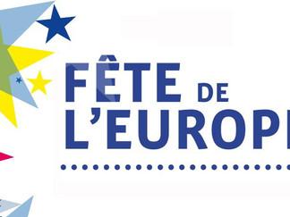 L'Union Européenne en fête