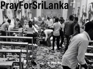 Attentats au Sri Lanka