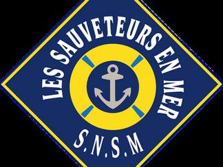 Je suis membre de la Mission sauvetage en mer
