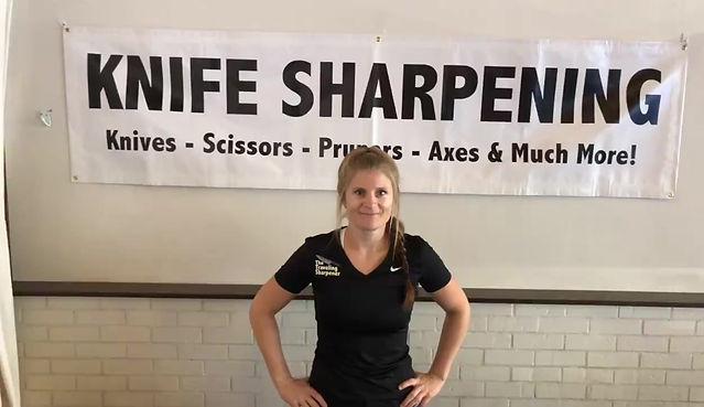 Sharpening LIVE!