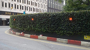 ivy screens in hanover square