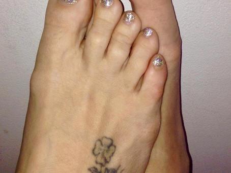 Callus Removal For Pretty Soft Feet