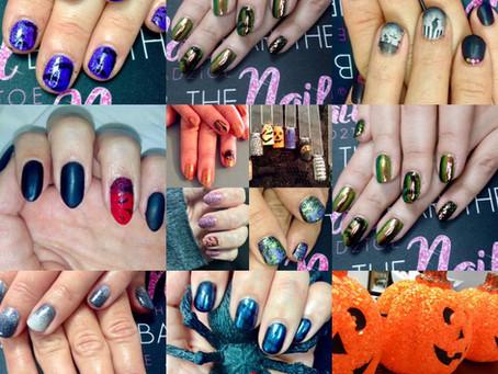 Five Fabulous Halloween ideas