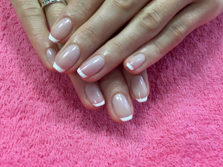 """Five """"I do"""" nails for Brides to be !!"""