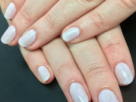 Five holiday nail ideas to get you Sunshine ready
