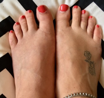 5 footcare tips for summer, to keep you feet fresh and beautiful