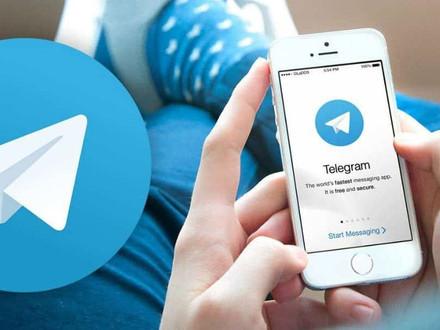 Telegram e suas funcionalidades