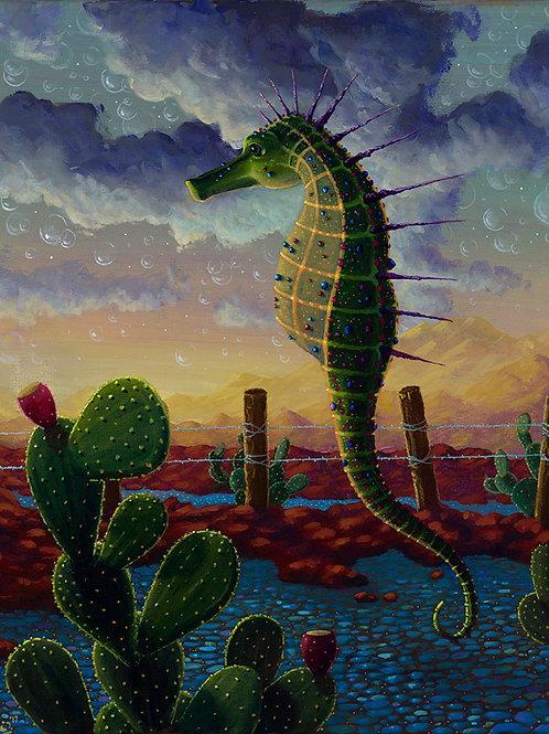 Land Seahorse