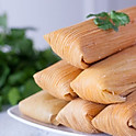 TAMALES average price $9. - $12. per person