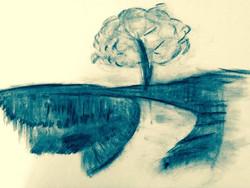L'arbre au bout de la route
