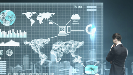 EU GDPR Compliance & Data Privacy in Real Estate & Financial Organizations