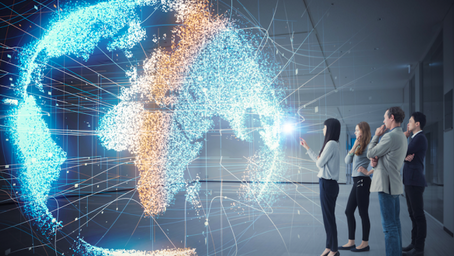 Cybersecurity in Global Business: Highlights from the IBM and Ponemon Institute Data Breach Study