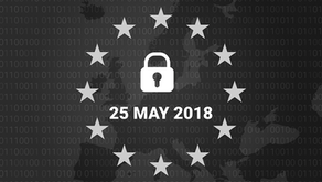 How many GDPR complaints so far?