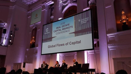 Cybersecurity and Data Privacy: Real Estate Capital Markets