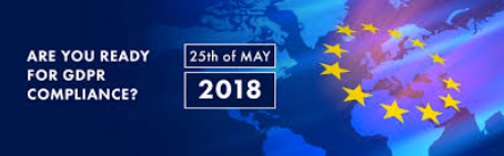 Are You Ready for GDPR Compliance? How It Affects Any Company Doing Business with the European Union