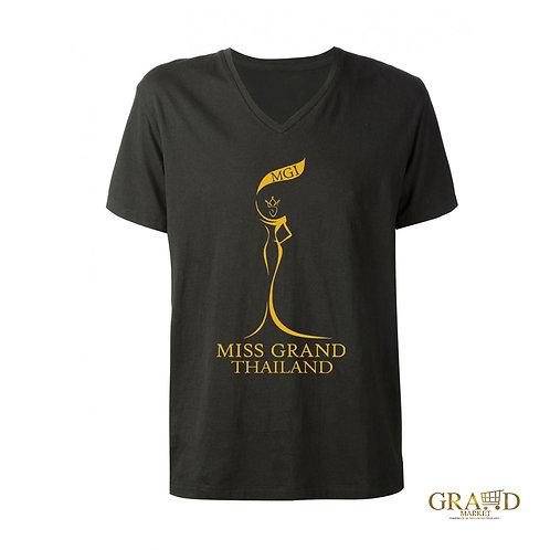 เสื้อยืด Miss Grand Thailand