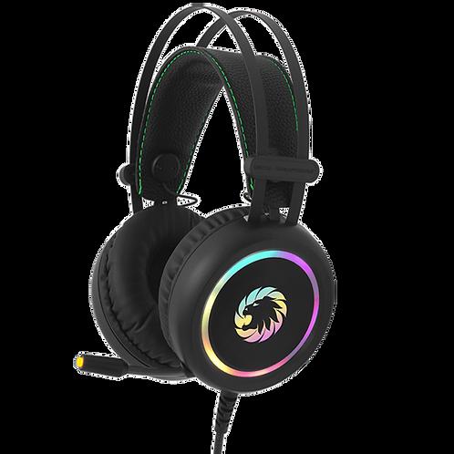HEADSET GAMER GAMEMAX HG 3500 7.1 RGB