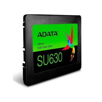 SSD ADATA 240GB 2,5 SATA 3 ASU630SS240GQR
