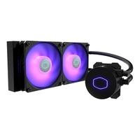 WATER COOLER COOLER MASTER ML240 LITE V2 RGB