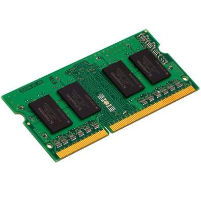 MEMORIA PARA NOTEBOOK DDR4 8GB KINGSTON