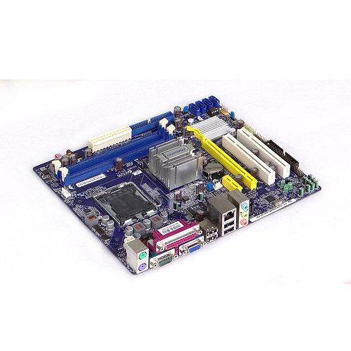 PLACA MAE  G31 DDR2 775 - FOXCONN