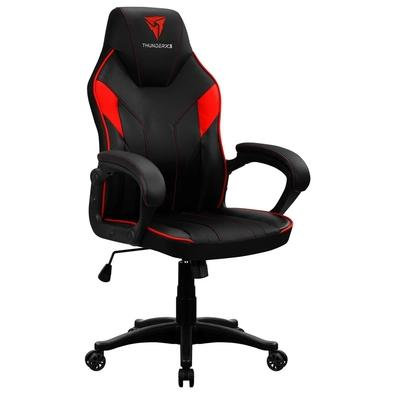 Cadeira Gamer Profissional AIR BC-1 THUNDERX3 VERMELHA