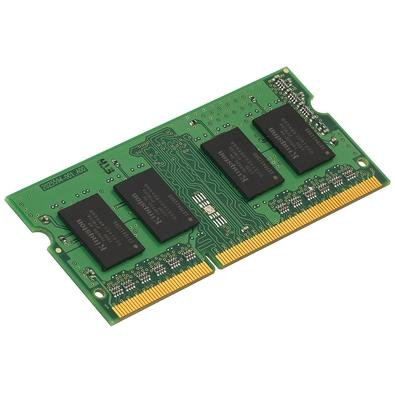MEMORIA KINGSTON 4GB DDR31333 NOTEBOOK