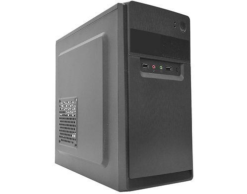 GABINETE KMEX MICRO ATX GM02MA CPX300 PRETO GM02MAXN0010B0X