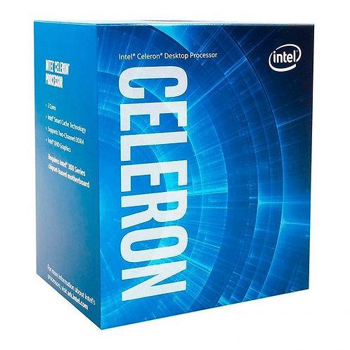 Processador Intel Celeron G5905 3.5GHz, 2-Cores 2-Threads, LGA 1200