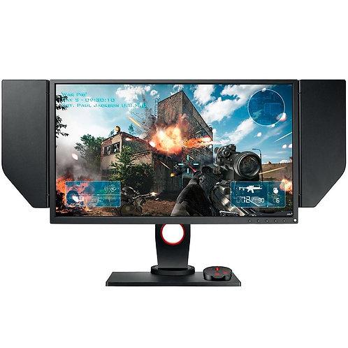 "Monitor Benq Zowie Xl2540 24.5"" Gamer / Hdmi (2x) /usb / Dvi/ Display Port"