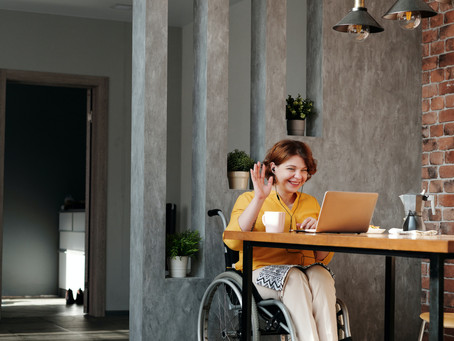 Ableism 101: Addressing How We Interact with Disabled Clients in the Voice Studio