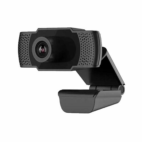 Webcam USB Full HD 1080p C310 Preto Brazilpc