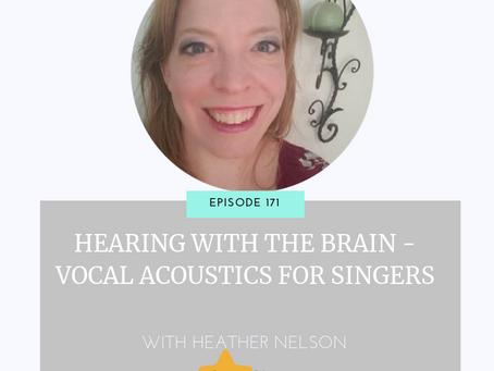 The Star Singer Podcast Episode 171