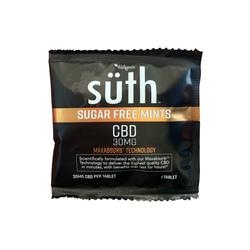 Suth Hemp CBD Isolate