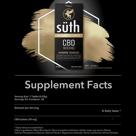 Suth CBD Isolate Hemp Supplement Facts.jpg