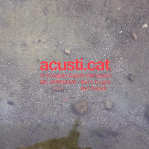 Acusti.cat 2020 - Video promocional