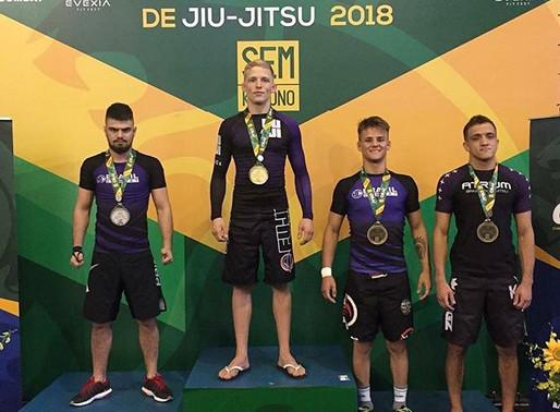 Interview Havenloods: Daniël de Groot going to World Cup as Brazilian Champion