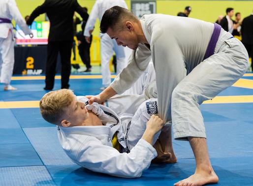 Interview with Artesuave: Daniel de Groot's European Championship