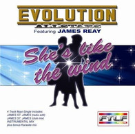 Evolution Allstars ft. James Reay - She's Like The Wind