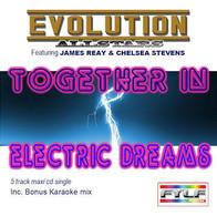 Evolution Allstars ft. James Reay - Together In Electric Dreams