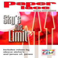 Paper Lace ft. Chris Morris - Sky's The Limit