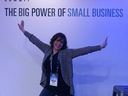 The BIG Power of Small Business
