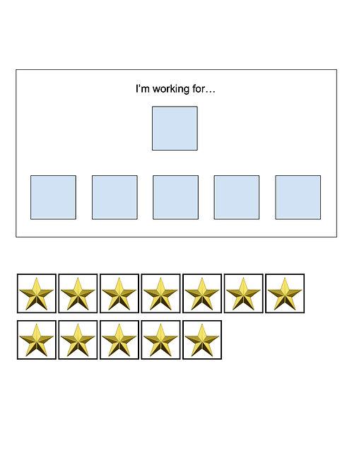 Generic Token Chart
